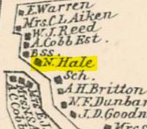 N.Hale